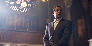 Jay-Z, Family feud, videoclip