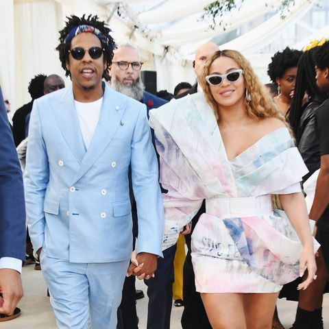 407895f5bea9 Why Beyoncé and Jay-Z Missed 2019 Grammys Despite Winning