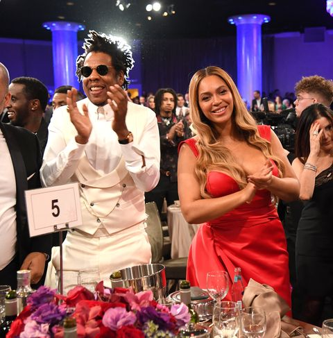 "Pre-GRAMMY Gala and GRAMMY Salute to Industry Icons Honoring Sean ""Diddy"" Combs - Inside"