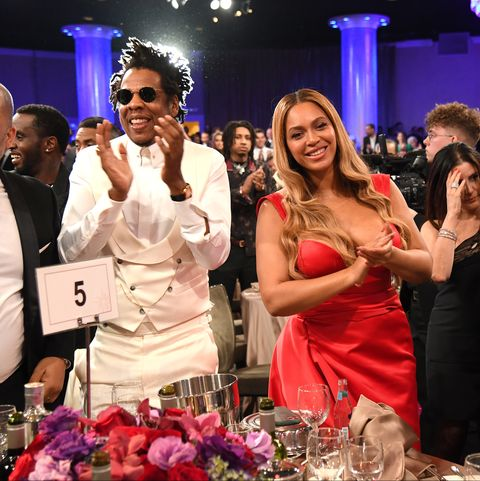 why beyonce and jay z missed the grammy awards in 2020 and jay z missed the grammy awards