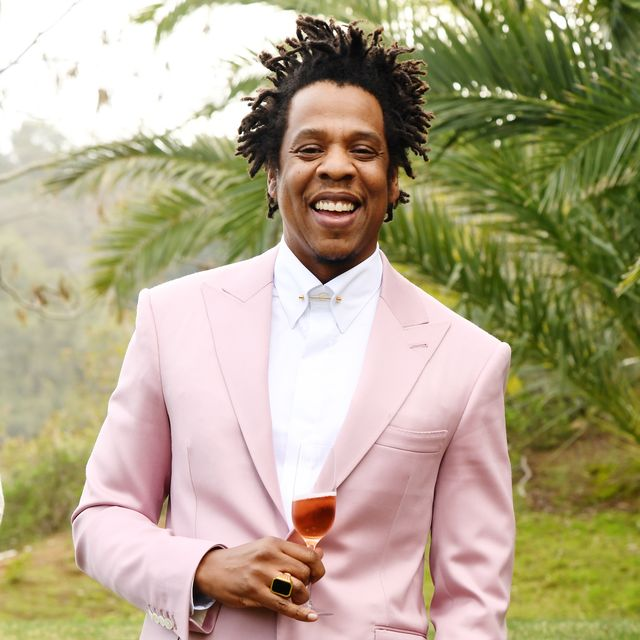 Jay Z Sells Half His Champagne Brand To Dom Perignon Owners