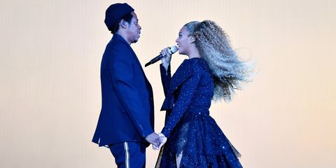 Jay Z Beyonce 2018