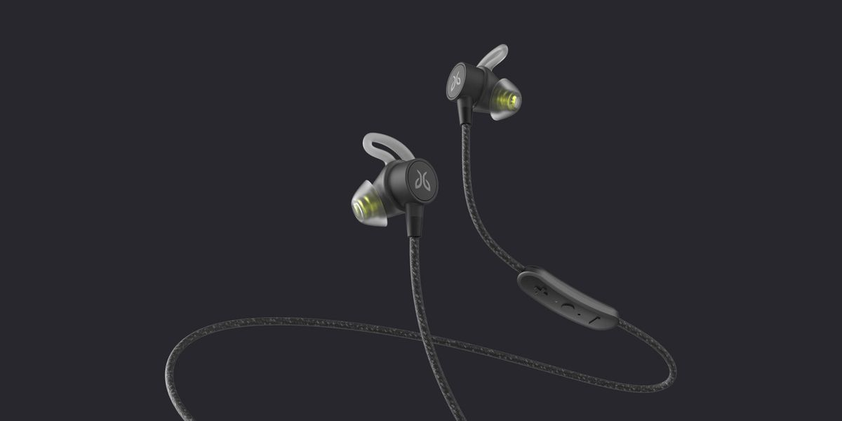 Want Wireless Running Headphones? An Awesome Pair Is on Sale