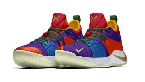 competitive price 62f91 5aaa9 Doncic, Tatum e gli altri. Le Nike personalizzate dei campioni per ...