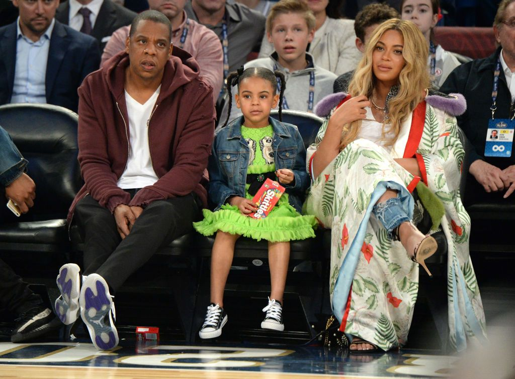 Sir Carter and Rumi: The Meaning Behind the Names of Beyoncé and Jay Zs Twins