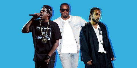 c39f69ae1786 Highest-Earning Hip-Hop Artists 2018 - Forbes Names Jay-Z As Highest ...