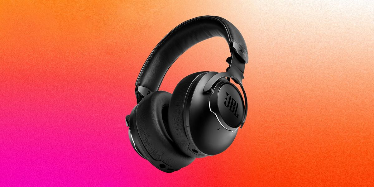 Our Hands-On Review of the JBL Club One Wireless Noise-Canceling Headphones