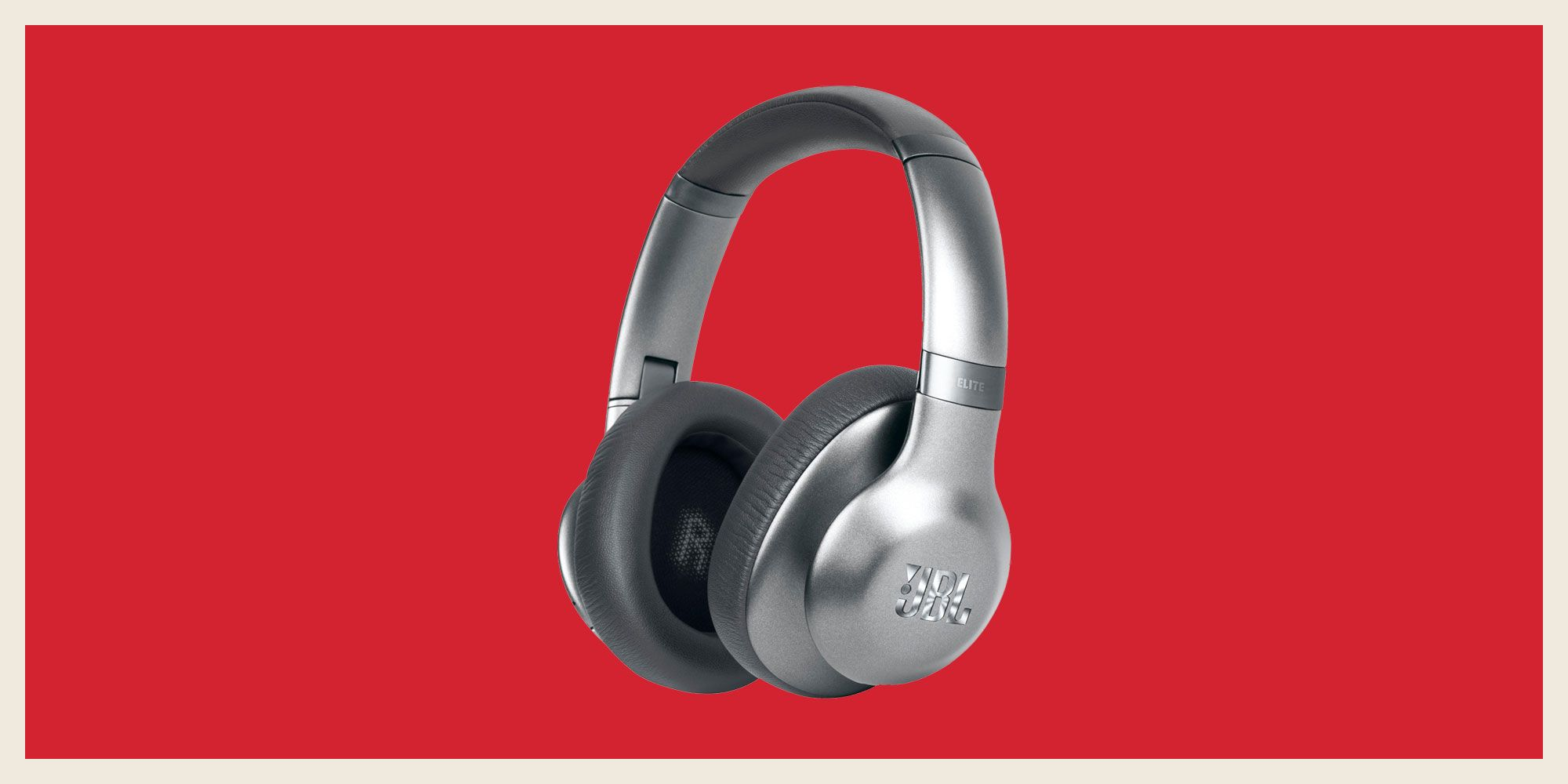 Amazon's Sale on These JBL Everest 750 Wireless Headphones is Music to Our Ears