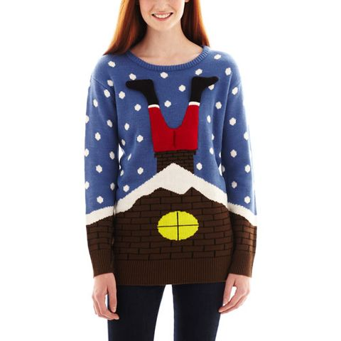 image - Jcpenney Christmas Sweaters