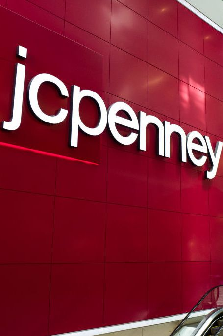 JC Penney stores open on thanksgiving2018
