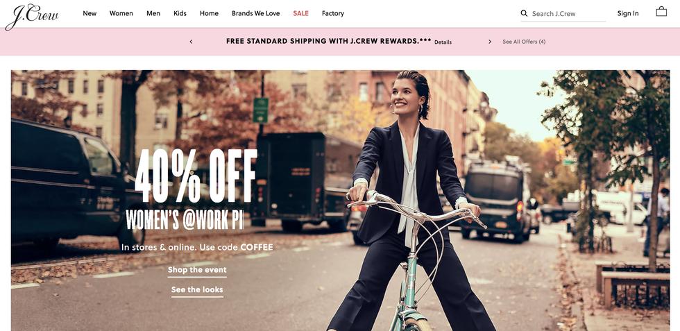 e2b993d663de07 52 Best Online Shopping Sites for Women - Where to Buy Fashion Online
