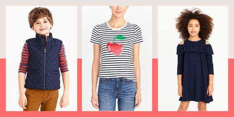 7746e11151e4ee J.Crew Factory Is Having a Huge Sale Right Now
