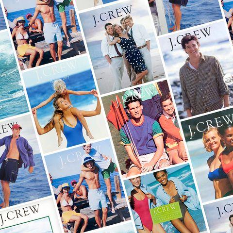 jcrew catalogs