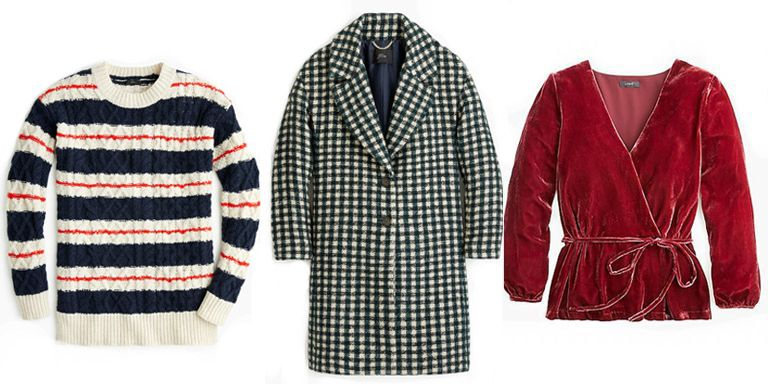 J.Crew Is Offering 50 Percent Off Your Entire Purchase Today Only