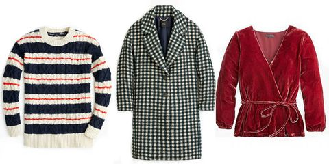 dcdf1b80133 Shop J.Crew s 50 Percent Off Sale Now - What to Shop From J.Crew ...
