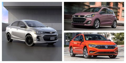 most reliable new cars
