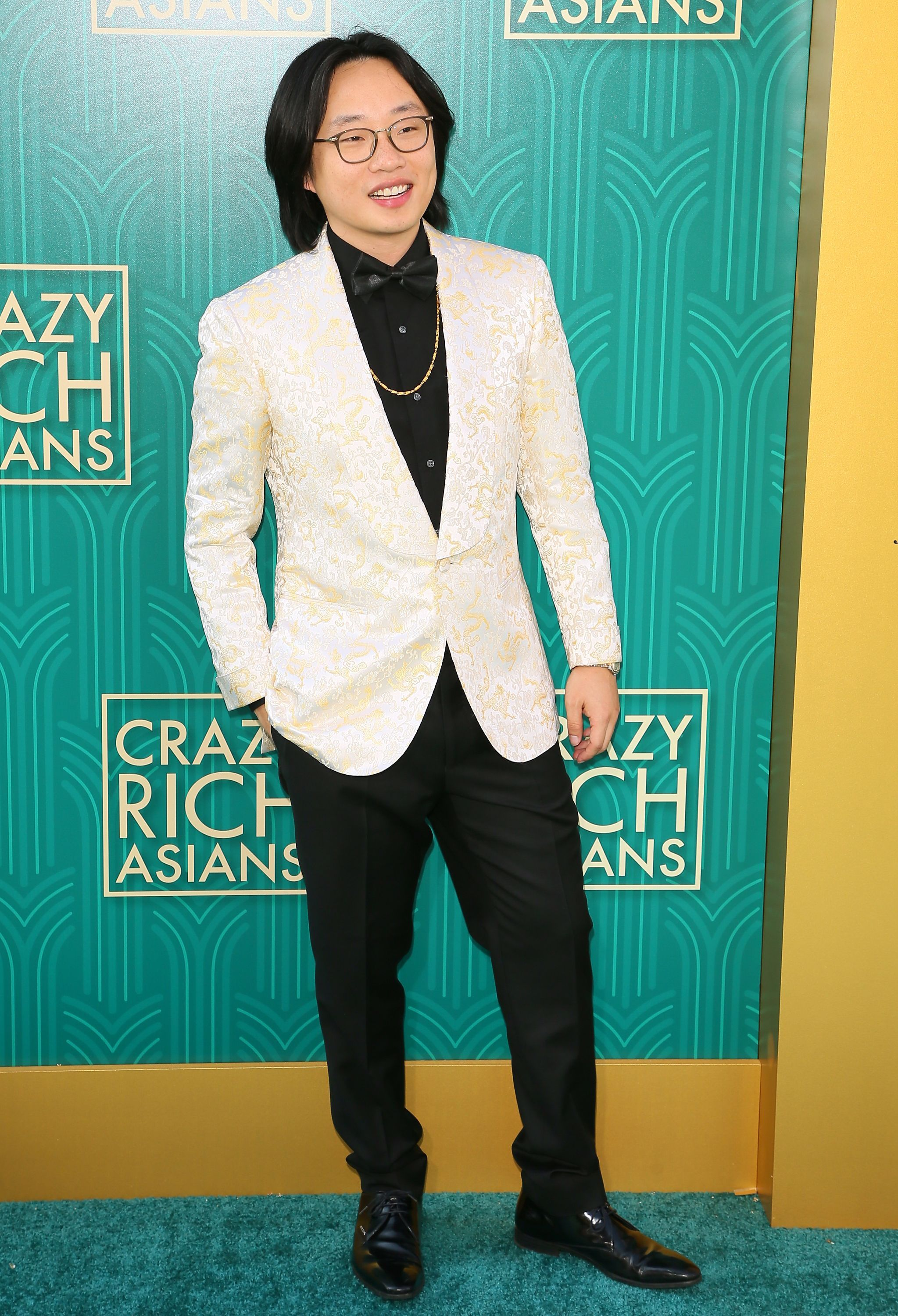 US-ENTERTAINMENT-FILM-PREMIERE-CRAZY RICH ASIANS