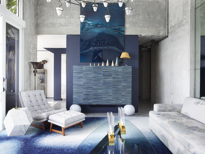 House Tour: A Miami Penthouse That Marries European Posh With Oceanside  Charisma