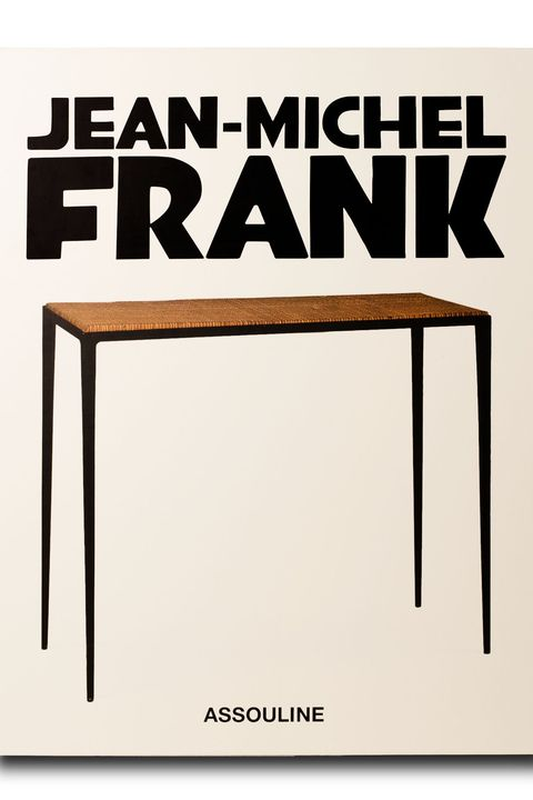 Jean-Michel Frank Assouline
