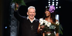 Jean Paul Gaultier stopt
