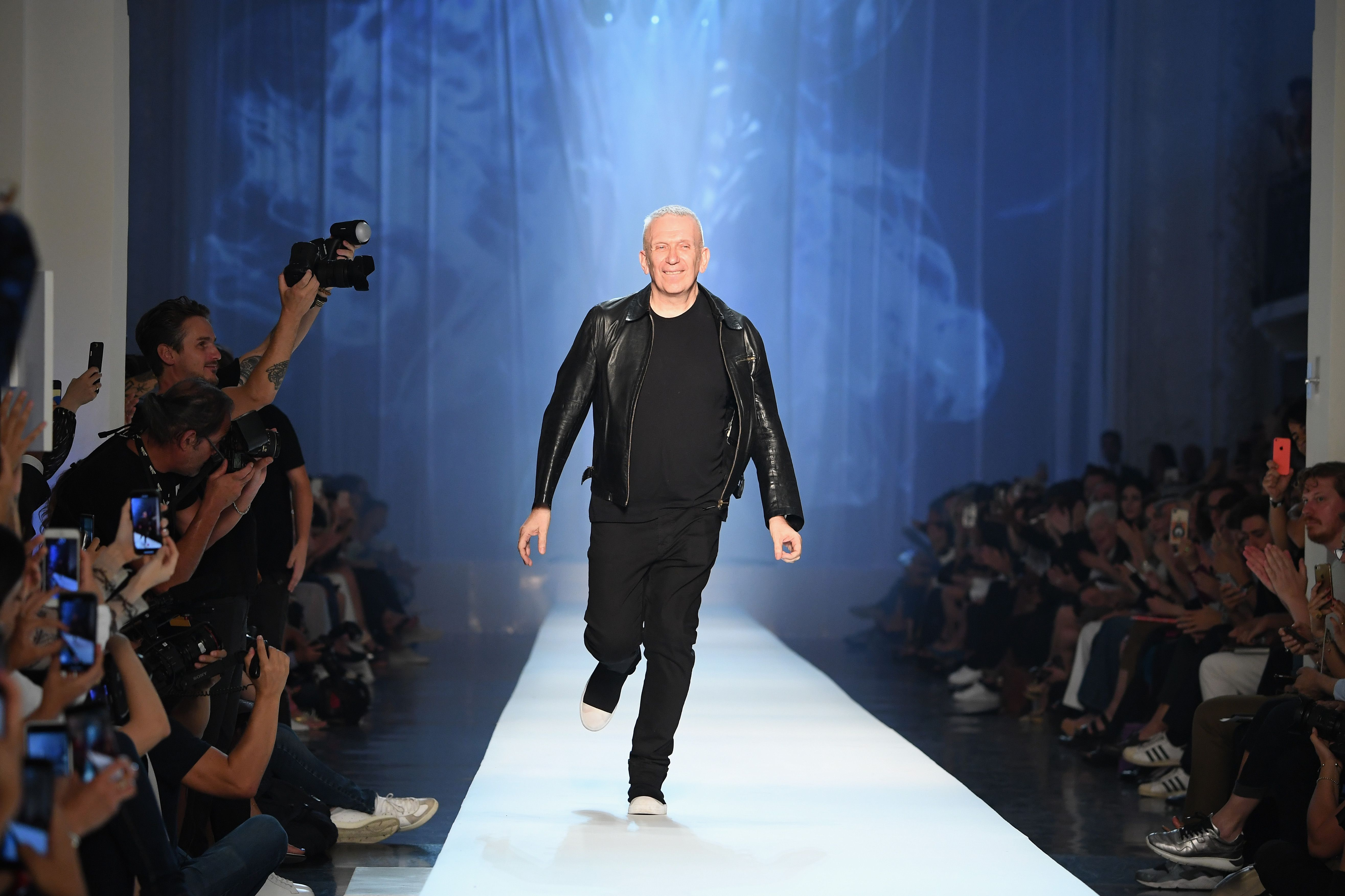Jean Paul Gaultier's upcoming couture show in Paris will be his last