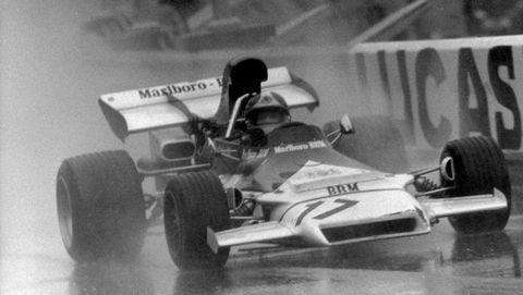 Jean-Pierre Beltoise, Grand Prix Of Monaco