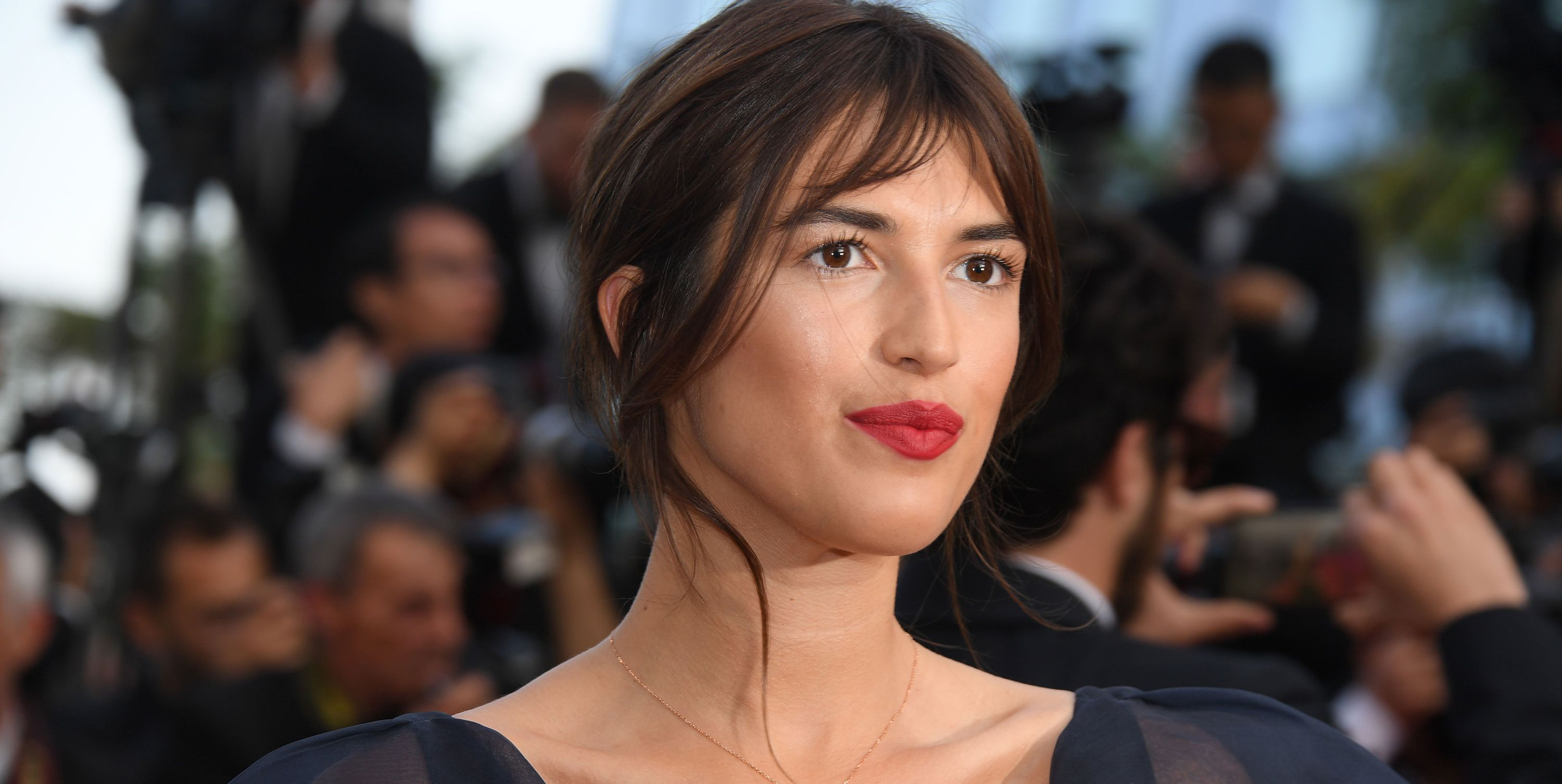 Jeanne Damas launches Rouje lipstick