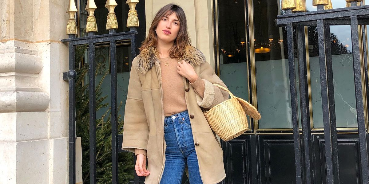 7f540ea45a82b The French woman s guide to dressing for winter – Jeanne Damas interview