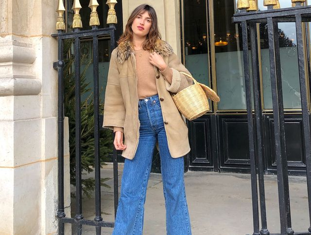 edf4a4a65fda8 The French woman s guide to dressing for winter – Jeanne Damas interview