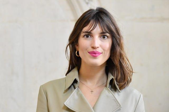 dior photocall   paris fashion week   haute couture springsummer 2020