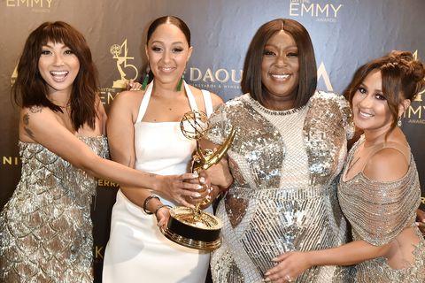 2018 Daytime Emmy Awards
