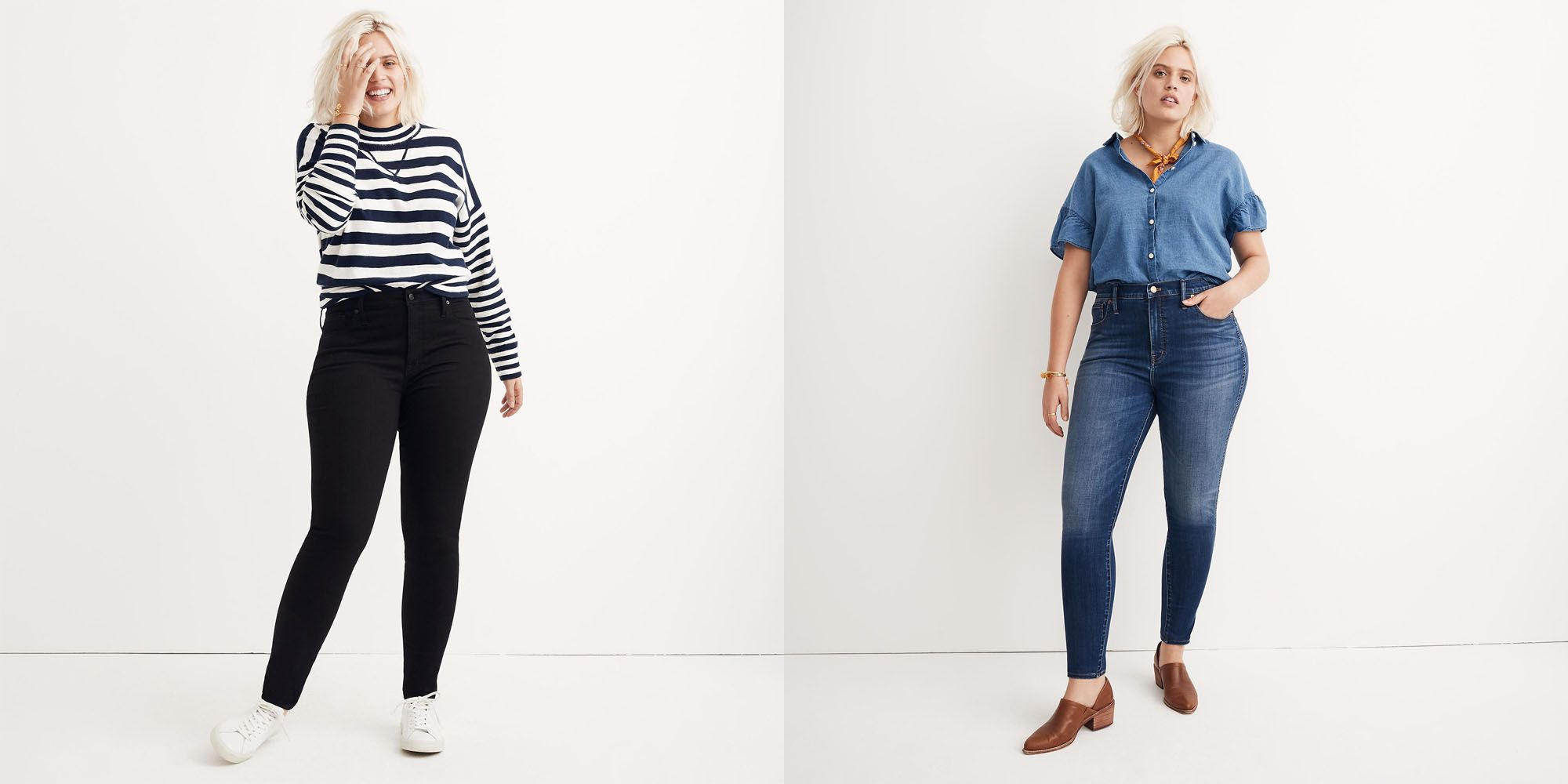 To acquire Madewell the Newsannouncing denim tour picture trends