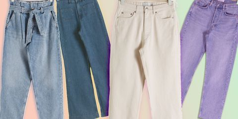 The one pair of jeans that made me stop hating denim (and yes, they're high street)