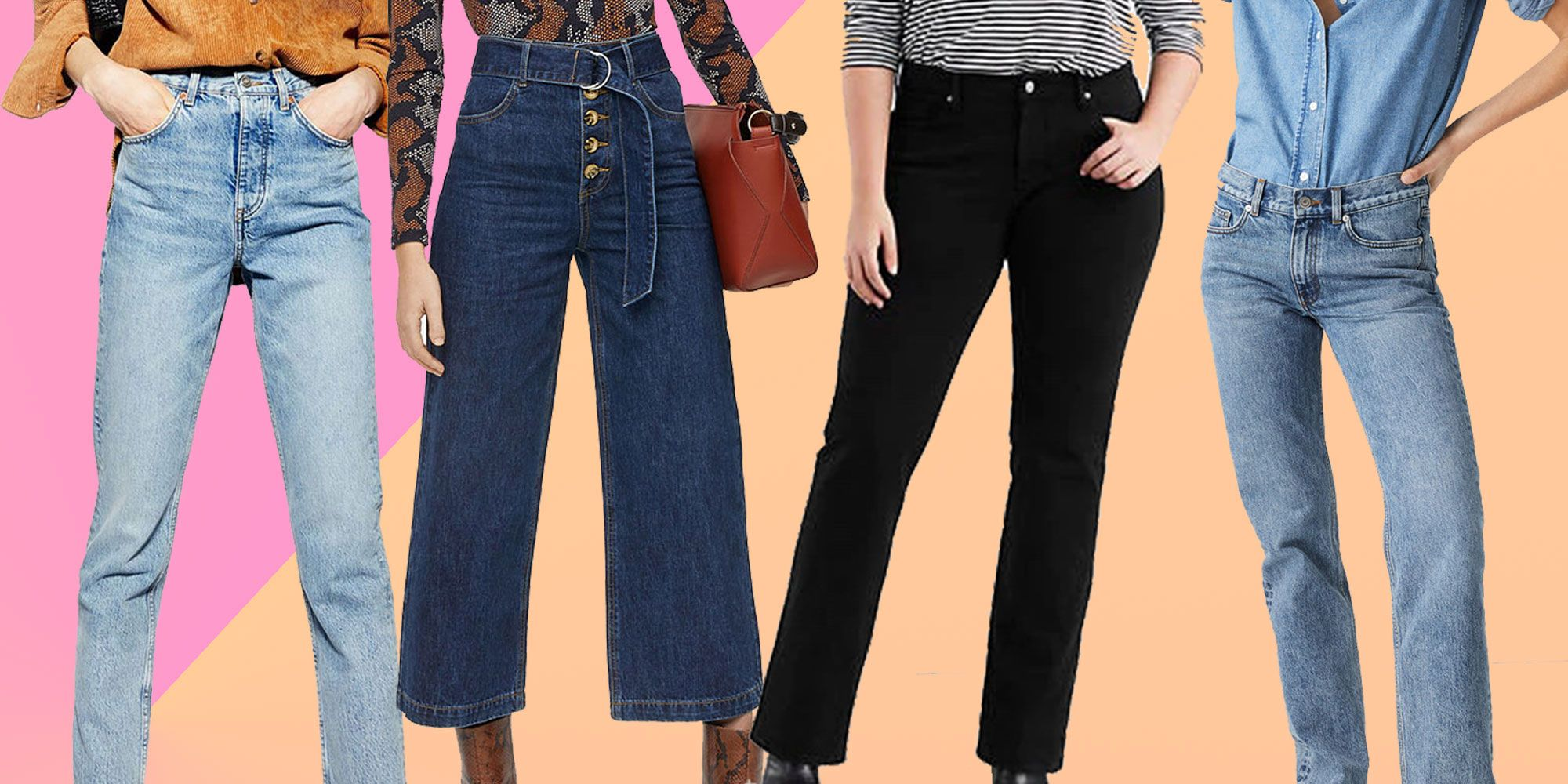 3e07964498 Best jeans - our pick of the 24 best jeans for women