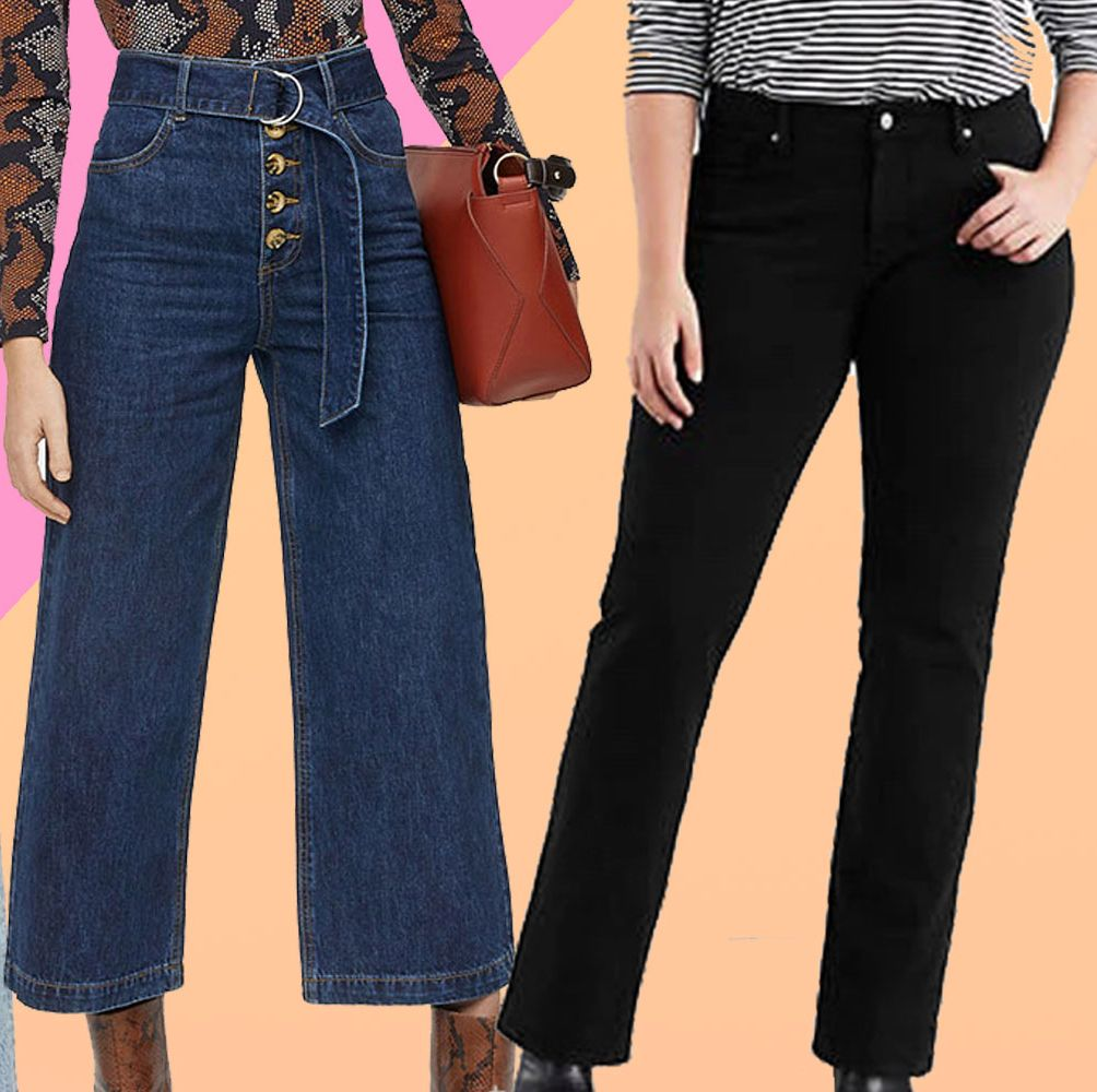 Best Jeans Our Pick Of The 24 Best Jeans For Women