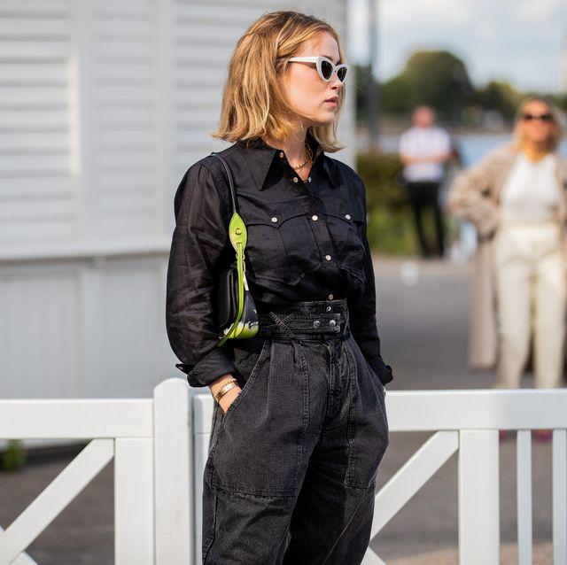 molto carino bf941 5ebdf Jeans moda Autunno Inverno 2019 2020: il denim tendenza 2019