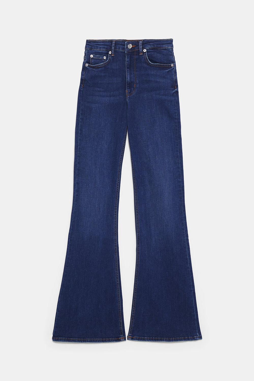 Jeans moda 2019