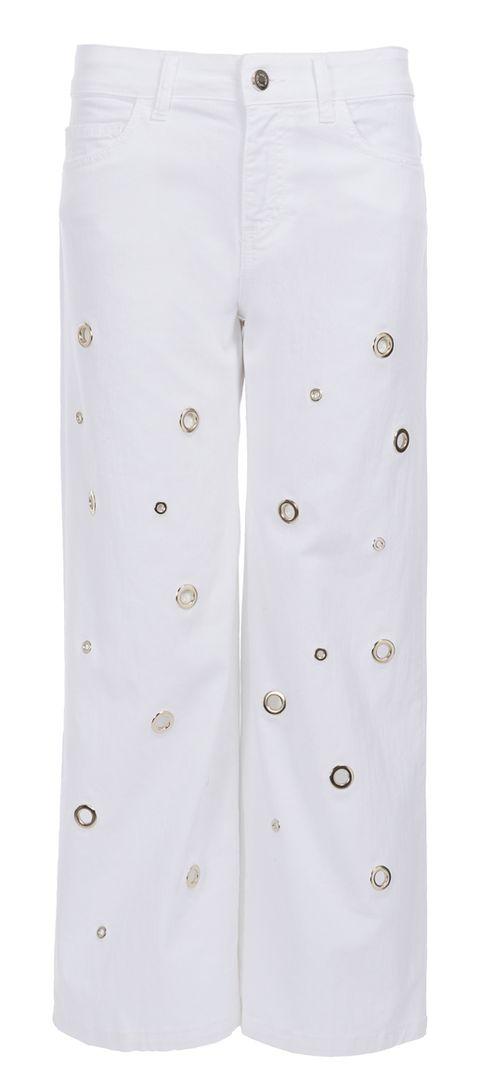 Jeans bianchi Annarita N