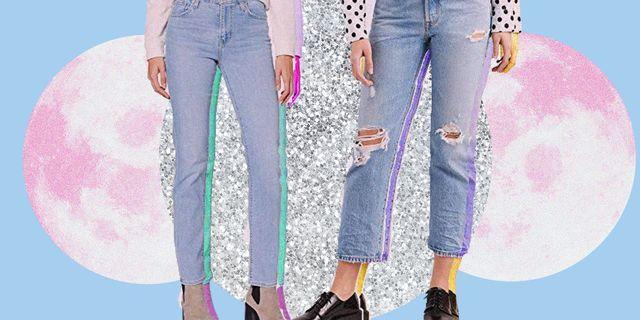 jeans donna levis sconti amazon