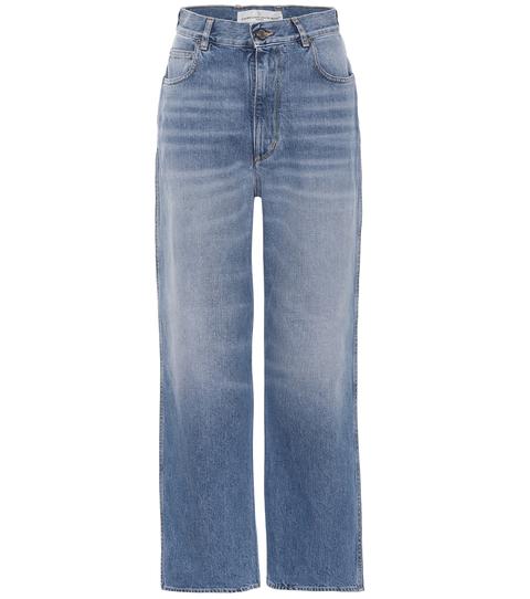 jeans moda autunno inverno 2018 2019
