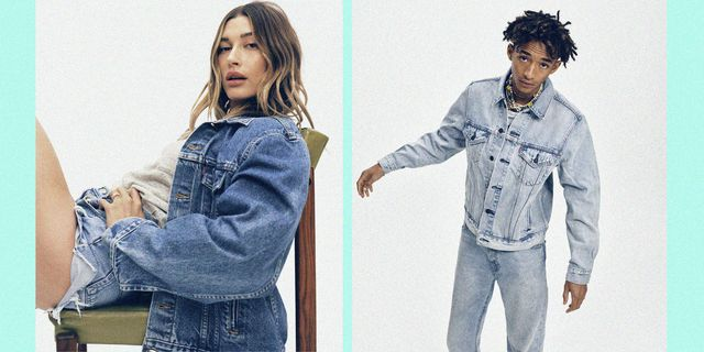 jeans levi's compleanno