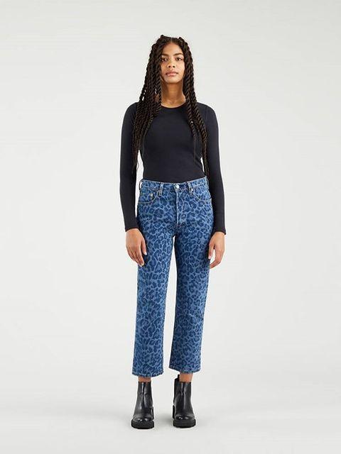 jeans levi's moda estate 2021