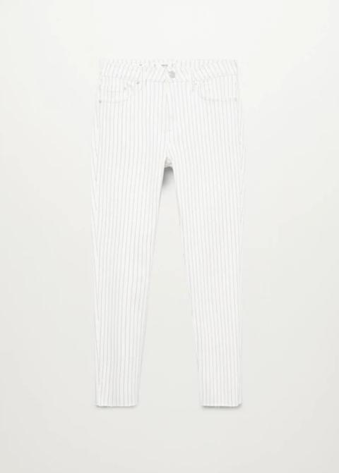 jeans mango moda primavera estate 2021