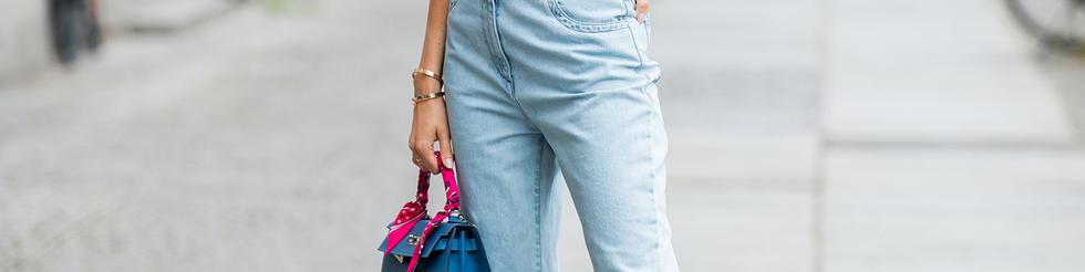 Jeans moda 2019: il pantalone dell'Estate 2019 in 5 marchi