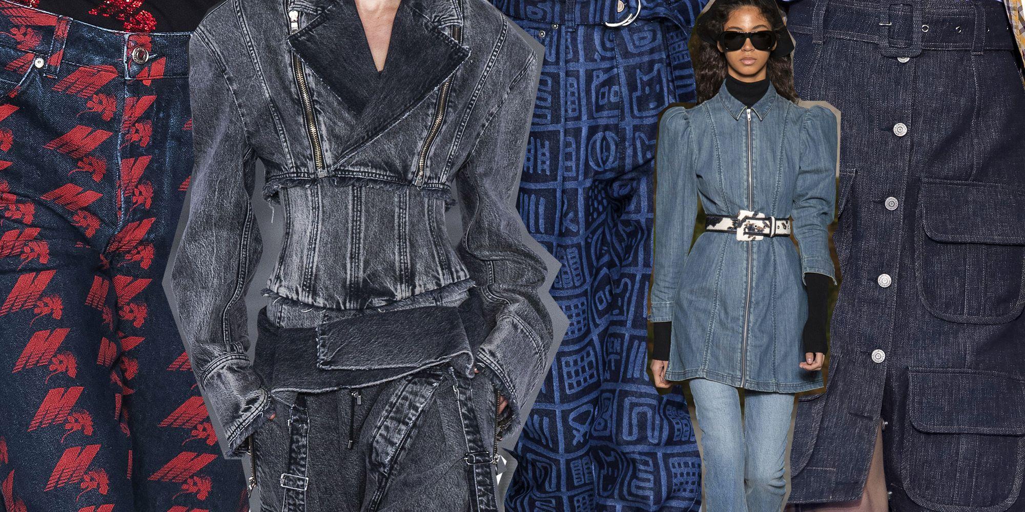 Jeans autunno inverno 2019 2020: 100 modelli alla moda