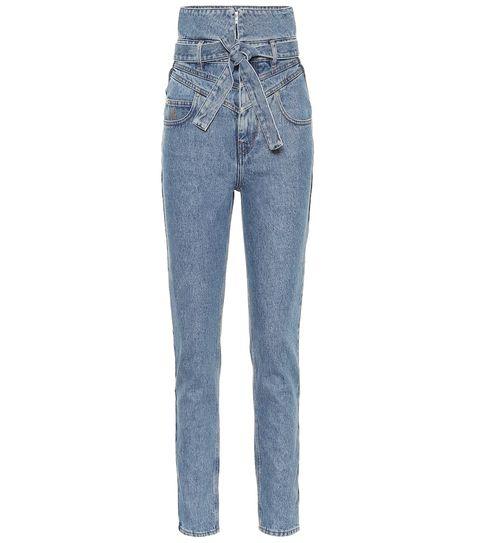 jeans moda autunno inverno 2020 2021