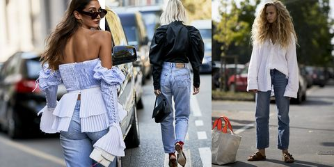 638ba5e227 15 jeans da donna per la primavera estate 2019, da puntare ora