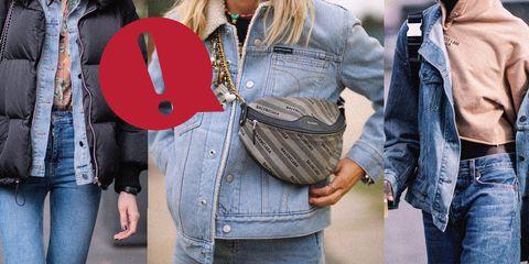 La tendenza moda della giacca invernale si concentra sul jeans, ovvero la giacca donna in denim da sfruttare spesso, solo se conosci come evitare un flop.