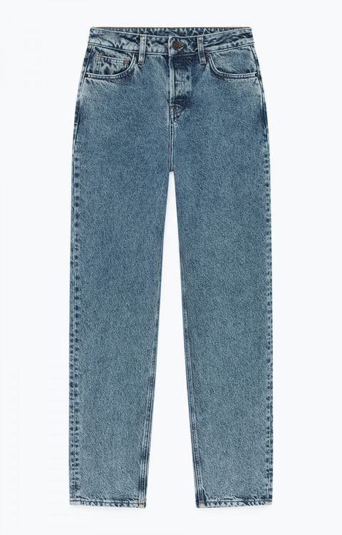 Jeans moda Primavera 2020