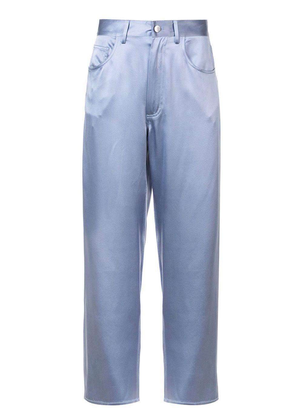 Jeans moda 2019 tendenza Primavera Estate